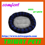 رخيصة يطبع صوف كلب سرير ([و161005])