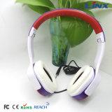 音実行のためのヘッドホーンを取り消す最もよい評価されるEarbudsの騒音