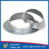Parti di filatura di metallo dell'OEM per il cappuccio del metallo