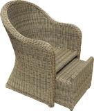 2015ベストセラーの藤の庭の家具の椅子セット