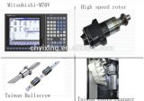 Mini piccolo centro di lavorazione Fanuc di CNC Vmc 540
