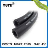 Tubo flessibile di gomma di pollice Ts16949 di 1/2 per il tubo flessibile di combustibile SAE J30