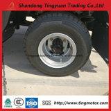 Sinotruk HOWO de alta capacidad de 5 toneladas de la camioneta en el precio más bajo