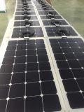 非常指揮権のための150W海洋の適用範囲が広いSunpowerの太陽電池パネル
