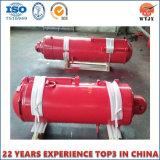 Grand soutien de cylindre hydraulique d'utilisation d'exploitation