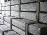 Aluminio / Aluminio Perfiles de extrusión para estores Perfil (AR- 010 )
