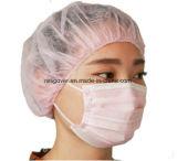 Protezione Bouffant chirurgica non tessuta a gettare
