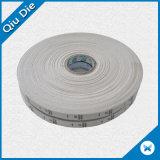 装身具のための印刷のラベルの綿テープ