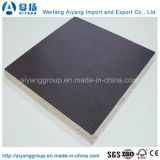 Anti-slipway Film Faced Plywood Construction Plywood Shuttering Plywood