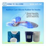Silicone Rubbber del commestibile per la fabbricazione del sottopiede