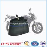 Câmara de ar interna 2.50-18 da motocicleta butílica da alta qualidade