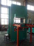 Gummischutzvorrichtung-vulkanisierenpresse 2000X3000