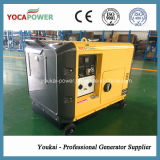 5 KVA空気によって冷却される力の電気発電機のディーゼル発電機