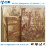 1220*2440mmの家具のための防水有機質繊維板のタイプ\ OSB