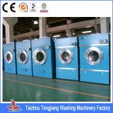De commerciële Apparatuur van de Wasserij van /Commercial van de Trekker van de Wasmachine 100kgs