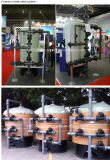 Industrial Water TreatmentのためのHigh Flow RateのためのマルチValve Water Filter System
