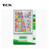 Classic Snack máquina expendedora con sistema de gestión en línea