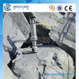 C12 (N) Дарды гидравлический цилиндр для делителя рок и конкретные