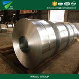 A largura 610mm/630mm da fonte Q195 do moinho galvanizou as tiras de aço