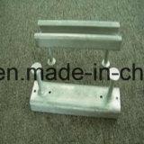 チャネルのアンカークラッチで投げられるプレキャストコンクリートの構築の冷たい熱間圧延のプレキャストコンクリート