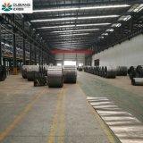 Bobinas de acero galvanizado prebarnizado Gi en chapa de acero Factory