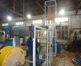 Пленки мешка LDPE машина Ziplock дуя (SJZ-55)