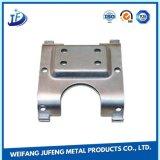 CNC агрегатов продуктов подвергая механической обработке штемпелюющ части металла