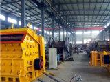 Broyeur d'Impavt de pierre à chaux/gypse/charbon de série de pf de conformité d'ISO/Ce pour l'industrie de charbon/minerai/routes