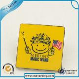 도매 고품질 주문 국기 Pin 기장