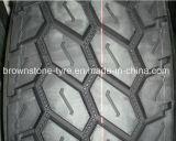Neumático radial completamente de acero del carro de la marca de fábrica de Boto, neumático de TBR