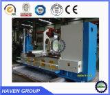 Máquina horizontal resistente CW6293C/4500 do torno