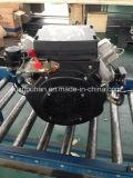 De Dieselmotor van twee Cilinder met Versnellingsbak