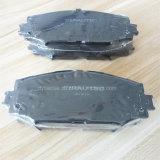 La Chine la vente en gros d'usine D1210 Plaquettes de frein pour les pièces automobiles et de bonne qualité et prix