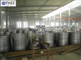 Проволочная изгородь Bto 10 ленты горячей бритвы фабрики сбывания колючий