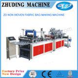 자동적인 물색 Bag Making Machine