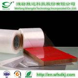 Film protecteur de PE/PVC/Pet/PP pour le panneau en aluminium de plaque/Aluminium-Plastique de profil