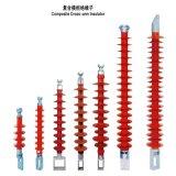 FS 10KV Composite aisladores del brazo transversal