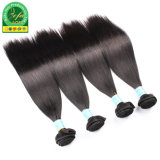 I capelli brasiliani naturali alla rinfusa dei capelli di Remy dei capelli umani tessono