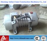 Plaque-Type vibrateur concret électrique pour usage