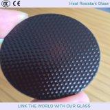 Vidrio de borosilicato para tubo de vidrio y la mirilla