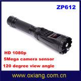 Ensemble de la vente haute qualité HD enregistreur DVR de Police de lampe de poche