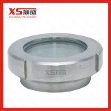 タンク構成の衛生ステンレス鋼のサイトグラス