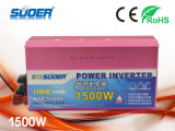 Suoer Hochfrequenzenergien-Inverter des batterie-Inverter-12V 220V 1500W (KFA-1500A)
