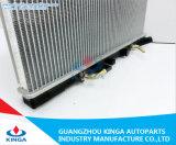 Automobil-Kühler für Honda Integra mit Aluminiumkern-Plastikbecken