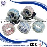 Adhesivo acrílico a base de agua BOPP o cinta adhesiva de cristal
