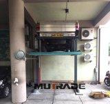 2つのコラム車の駐車上昇の油圧揚げべらの価格