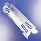 Plaque en métal haute qualité personnalisée pour partie auto / plaque d'immatriculation (GL009)