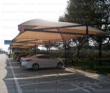 Carport fatto del Carport della vela di parcheggio dell'automobile di 13 colori