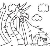 La Chine usine Services d'impression de papier d'enfants livre de coloriage