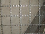 중국 Manufacturer 304 316L AISI ASTM Stainless Steel Fence